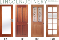 Lincoln-Joinery
